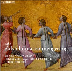 Sofia Gubaidulina: Sonnengesang