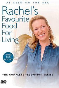 Rachel's Favorite Food for Living