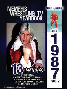 1987 Memphis TV Yearbook 2