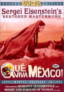 Que Viva Mexico