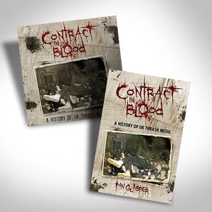 Contract In Blood Bundle , Contract in Blood