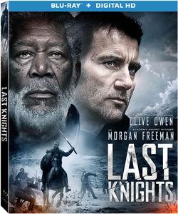 The Last Knights