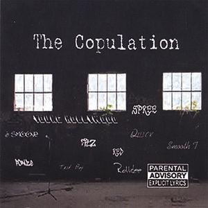 Copulation /  Various