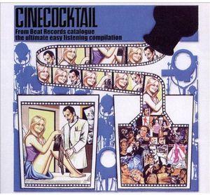 Cinecocktail (Original Soundtrack) [Import]