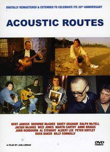 Acoustic Routes [Import]