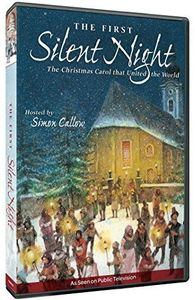 The First Silent Night