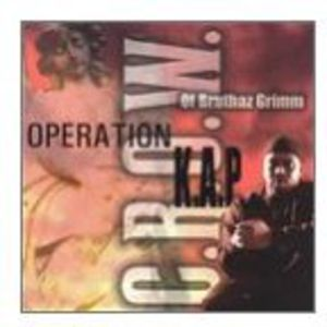 Operations K.A.P.
