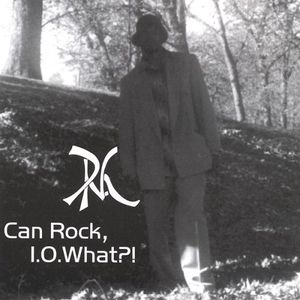 Can Rock I.O.What?!