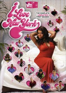 I Love New York: The Complete Unrated First Season