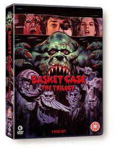Basket Case-The Trilogy [Import]
