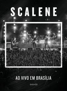 Ao Vivo Em Brasilia [Import]