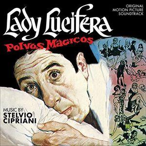 Lady Lucifera (Original Soundtrack) [Import]