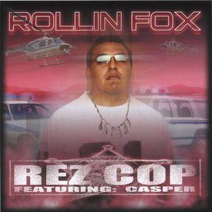 Rez Cop
