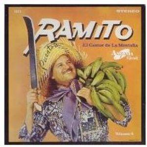 El Cantor De La Montana, Vol. 4