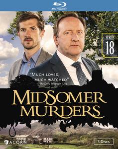 Midsomer Murders: Series 18