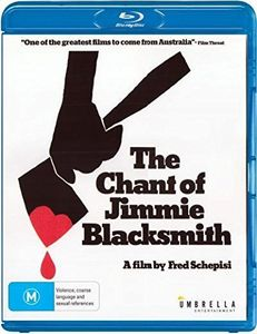 Chant Of Jimmie Blacksmith [Import]