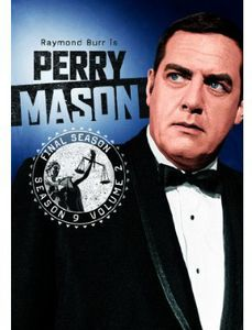 Perry Mason: Season 9 Volume 2 (Final Season)