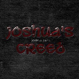 Joshua's Creed