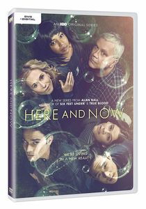 Here and Now: The Complete First Season