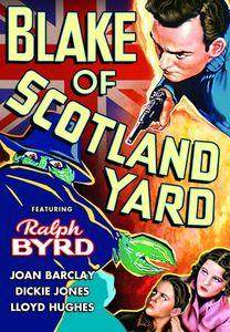 Blake of Scotland Yard