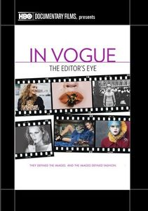 In Vogue: The Editor's Eye