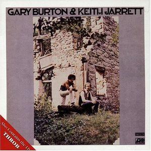 Gary Burton & Keith Jarrett /  Throb