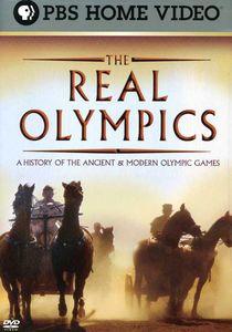 Real Olympics