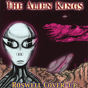 Roswell Cover-Up