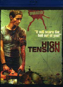High Tension (Director's Cut)