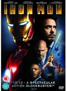 Iron Man [Import]