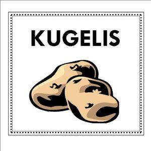 Lithuanian Kugelis