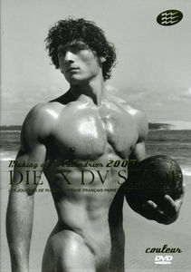 Dieux Du Stade: Making Of Calendrier 2005