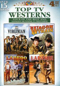 Top TV Westerns