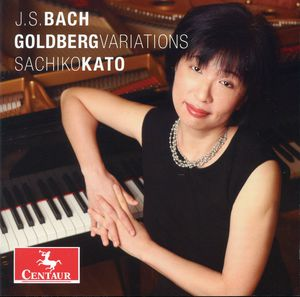 Goldberg Variations BMV 988