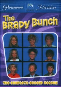 Brady Bunch: Complete Second Season