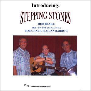 Introducing: Stepping Stones