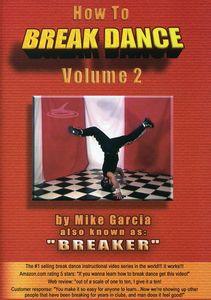 How to Break Dance 2