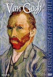 The Great Artists: The Post-Impressionists: Van Gogh