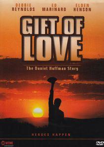 Gift of Love: Daniel Huffman Story