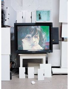 Inside Bjork Documentary
