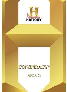 History - Conspiracy?: Area 51