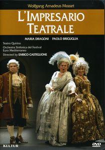 L'impresario Teatrale