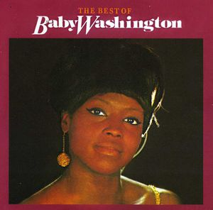 The Best Of Baby Washington