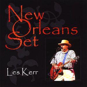 New Orleans Set