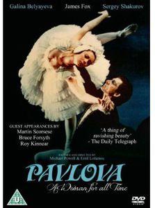 Anna Pavlova [Import]