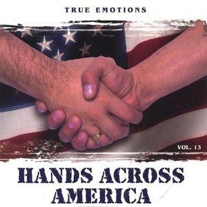 Hands Across America 13 /  Various
