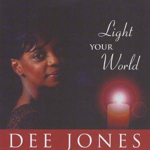 Light Your World