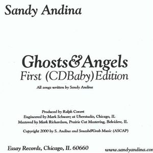 Ghosts & Angels