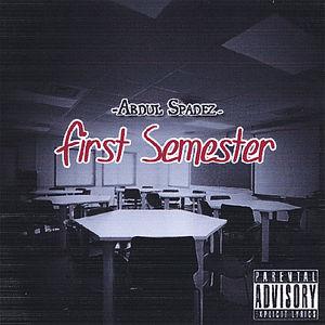 First Semester
