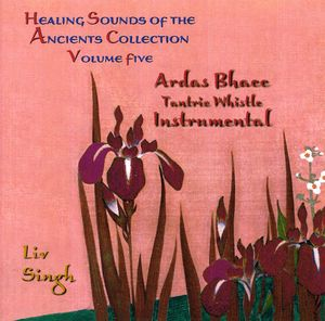 Healing Sounds of the Ancients: Ardas Bhaee 5